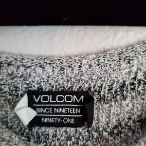 Volcom Sweaters - EUC volcom sweater